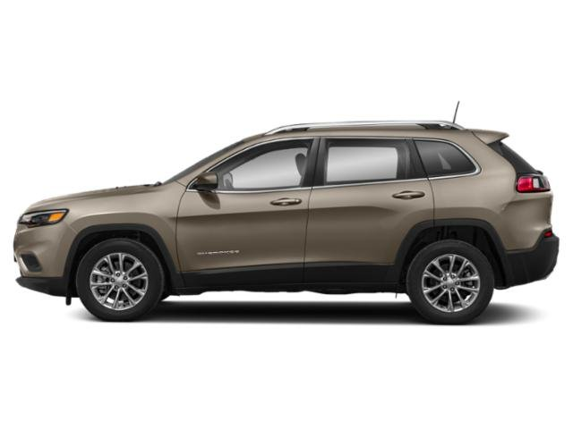 Pre-Owned 2019 Jeep Cherokee LATITUDE 4WD PLUS
