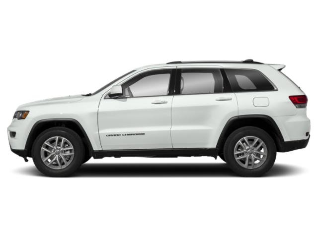New 2019 JEEP Grand Cherokee JEEP GRAND CHEROKEE LAREDO 4X4