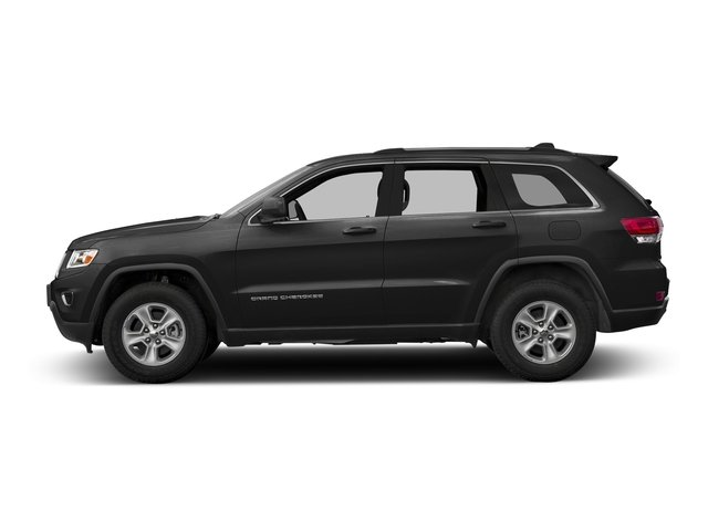 Pre-Owned 2016 Jeep Grand Cherokee LAREDO 4WD SUNROOF