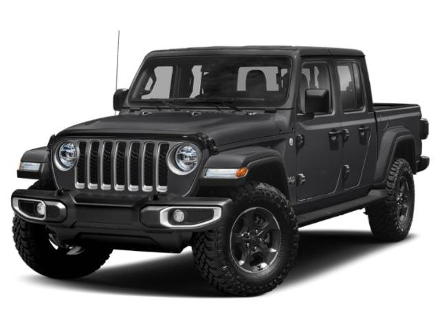 New 2021 Jeep Gladiator Sport S 4x4