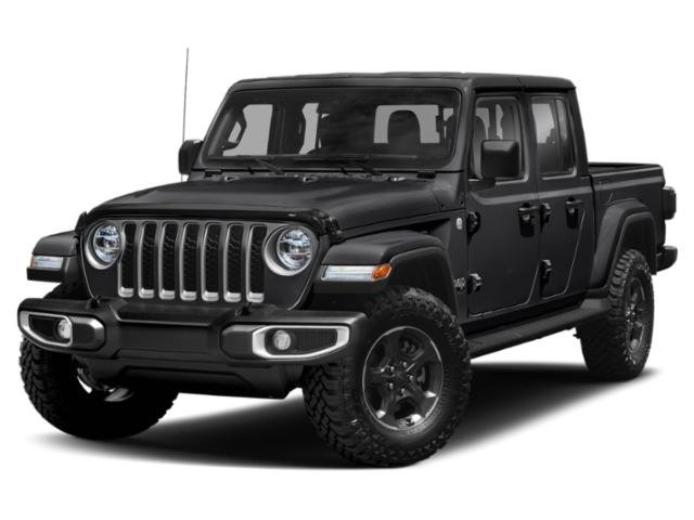 New 2020 Jeep Gladiator Mojave 4x4