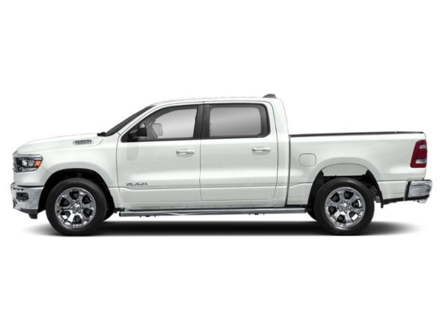 New 2020 RAM 1500 RAM 1500 BIG HORN / LONESTAR CREW 4X4 (144.5 IN WB 5 FT 7 IN BOX)