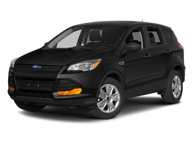 Pre-Owned 2014 Ford Escape TITANIUM TECH