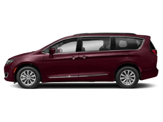 NEW 2020 CHRYSLER PACIFICA 35TH ANNIVERSARY TOURING L PLUS