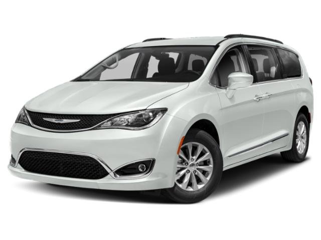 New 2020 CHRYSLER Pacifica CHRYSLER PACIFICA LIMITED