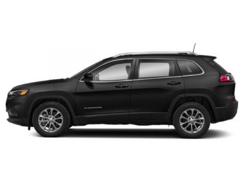 New 2020 JEEP Cherokee 2020 JEEP CHEROKEE TRAILHAWK 4DR SUV 107.1 WB 4WD