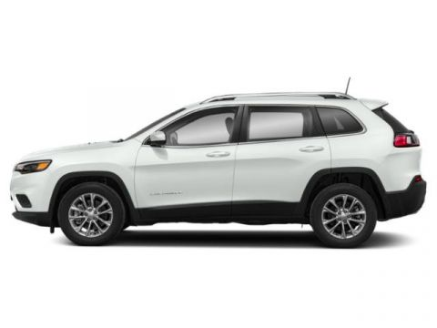 Pre-Owned 2019 Jeep Cherokee LATITUDE PLUS 4WD