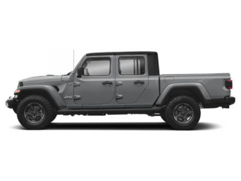 New 2020 JEEP Gladiator JEEP GLADIATOR RUBICON 4X4