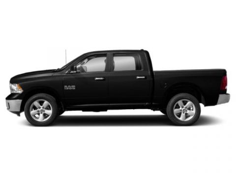 Pre-Owned 2019 Ram 1500 Classic CLASSIC SLT LUXURY