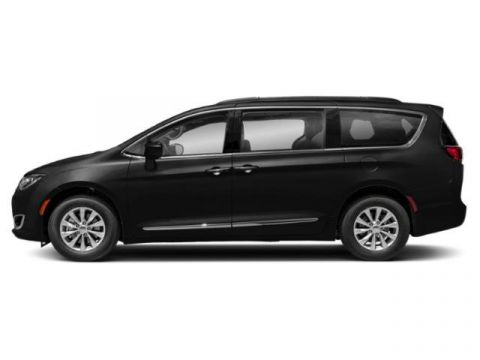 New 2020 CHRYSLER Pacifica CHRYSLER PACIFICA TOURING L PLUS