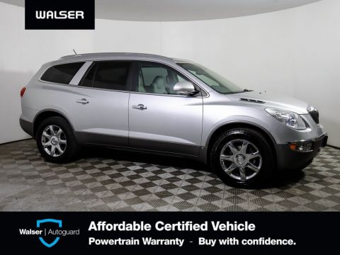 Pre-Owned 2010 Buick Enclave
