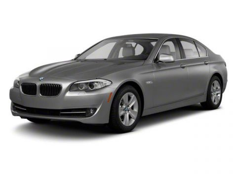Pre-Owned 2013 BMW 5 Series XDRIVE COLD NAV
